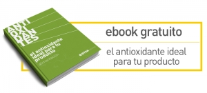 Ebook. Antioxidante ideal