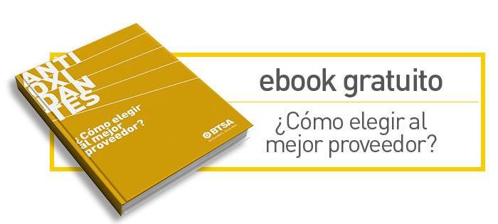 Ebook Proveedores
